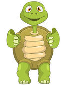 Funny Turtle Funky