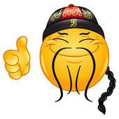 Chinese emoticon