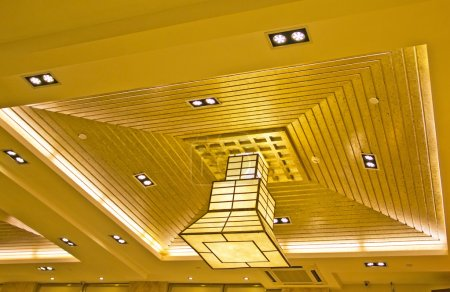 Chinese ceiling lights