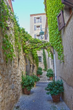 Village of Saint-Paul de Vence