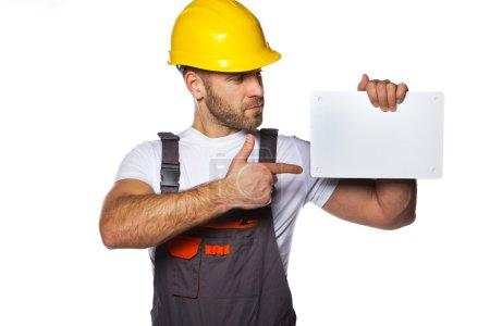 Image of engineer