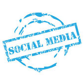 Social media rubber stamp