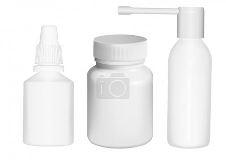 Medicinal packings