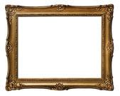 Vintage Golden Frame