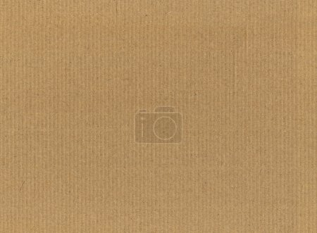 Photo for High resolution seamless cardboard texture - Royalty Free Image
