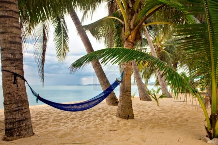 Photo for Exotic tropical beach. Thailand - Royalty Free Image