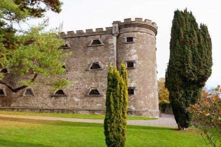City Gaol. Cork, Ireland