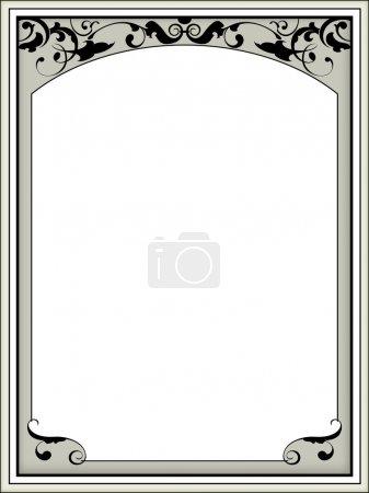 Illustration pour Conception de fond vectoriel - image libre de droit