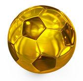 Fotbal zlatý