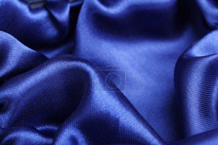 Close up of cloth texture