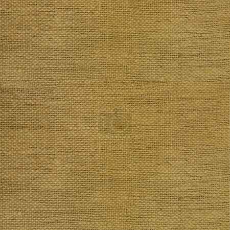 Photo for Close-up of natural burlap hessian sacking - Royalty Free Image