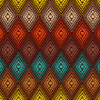 Abstract color dot geometric pattern. Colorful vector illustration