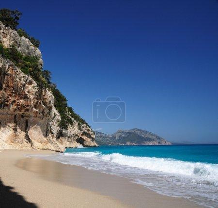 Cala Luna beach, Sardinia italy