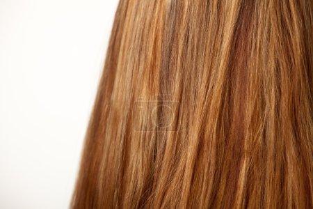 Photo pour Cheveux longs - image libre de droit