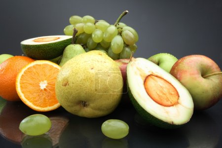Photo for The various fruit useful to health, still-life - Royalty Free Image