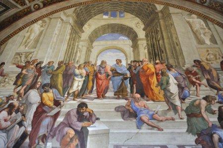 Stanze of Raphael