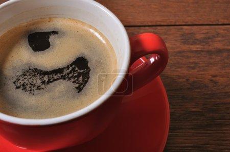 Foto de Café de la mañana - Imagen libre de derechos