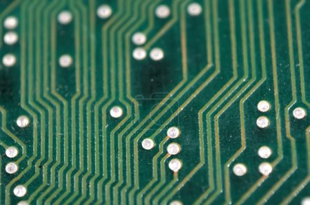 Photo for Circuit board - Royalty Free Image
