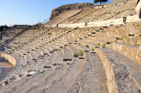 Ephesus theatre, Turkey