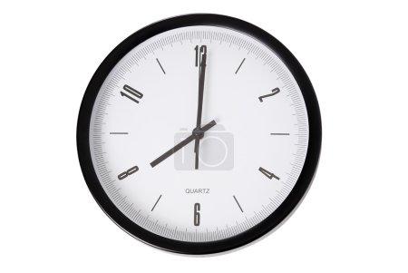 Photo pour Le temps est de 20:00 - image libre de droit