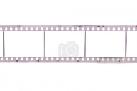 Photo for Old photography film frame - Royalty Free Image