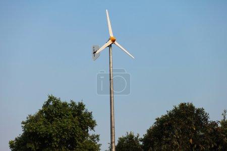 Air alternative energy