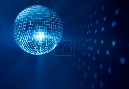 Photo for Disco Ball - Royalty Free Image