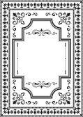 Gothic frame