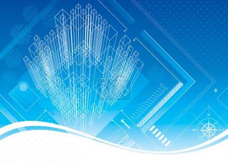 Structure Blueprint