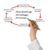 Prezentace marketingové strategie