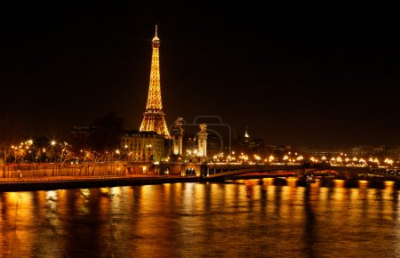 Paris - The City of Light