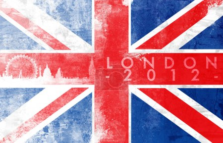 London 2012 United kingdom