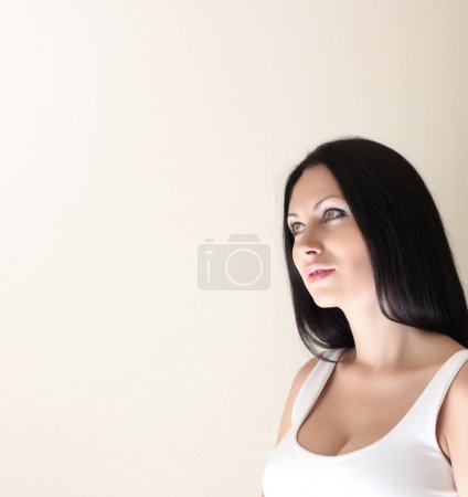 Photo for Beautiful woman - Royalty Free Image