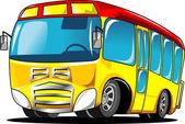 Malé školní autobus