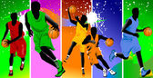 Club basketball champions