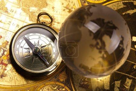 Photo pour Navigation - image libre de droit