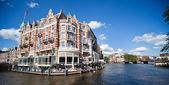 That's Amsterdam