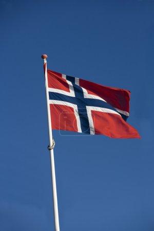 Norweigan flag