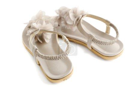 Frau Schuhe