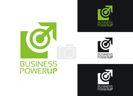 Business Power Up