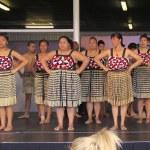 Постер, плакат: New Zealand Maori perform Haka War dance