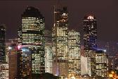 Office light in Brisbane Australia