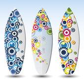 Vector Surfboards Designs