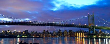 Robert F. Kennedy Bridge (formerly Triborough Bridge)