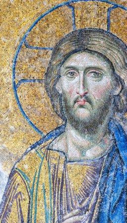 Hagia Sofia mosaic 02
