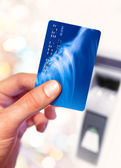 Plastik credit card