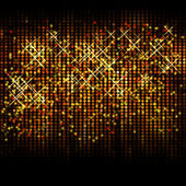 Abstract christmas glitter background