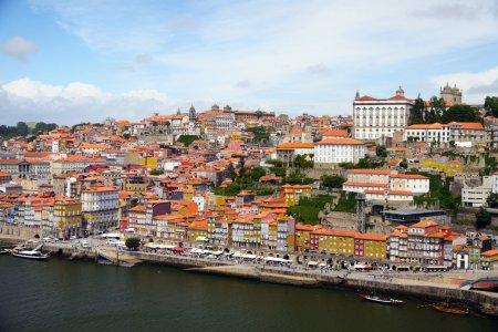 Old Porto city centre, Portugal