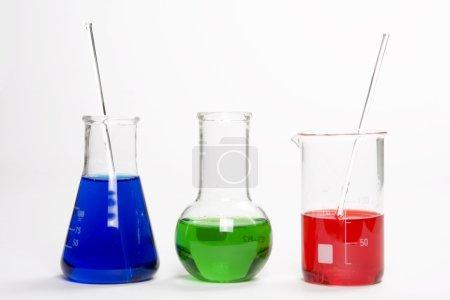 Laboratory equipment for  testing