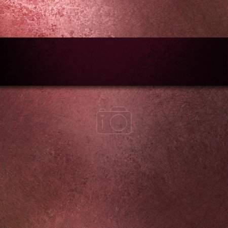 Pink and burgundy background
